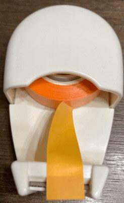 ニトムズ キッチン便利テープ