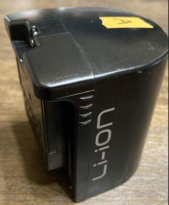 予備バッテリーPVB-2125B
