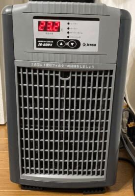 ゼンスイZC-500α