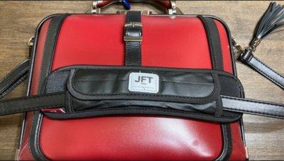 New Dulles TOUCH2とJFTの反重力肩パッド2.0