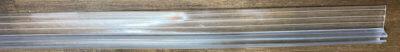 GEXのフレームレス水槽用アクアフランジ