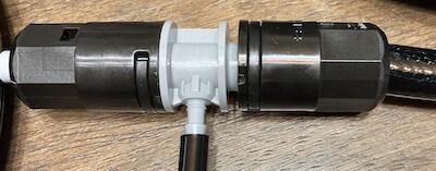 9mmジョイント4mm分岐