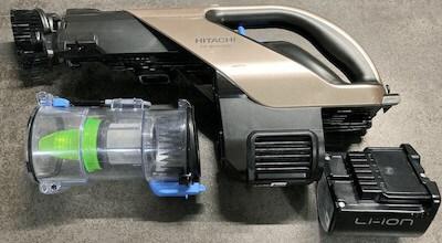 日立PV-BH900G
